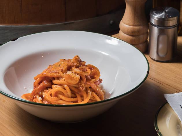 Nonna Nella by Lenzi Italian restaurant