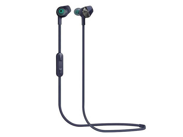 15 best running headphones fitbit_brookstone