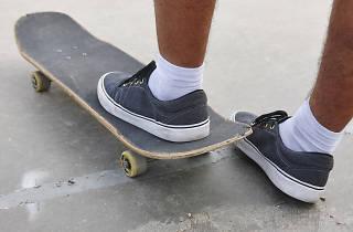 Harrow Skatepark (generic)