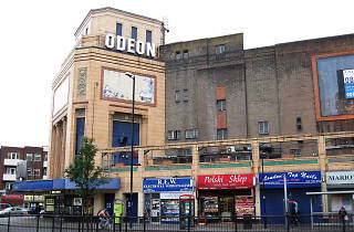 Holloway Road Odeon