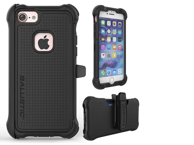 1 iphone cases ballistic