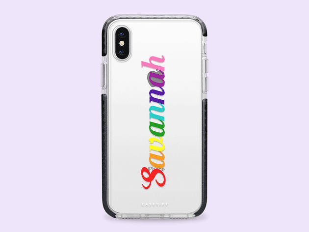 5 iphone cases impact_casetify