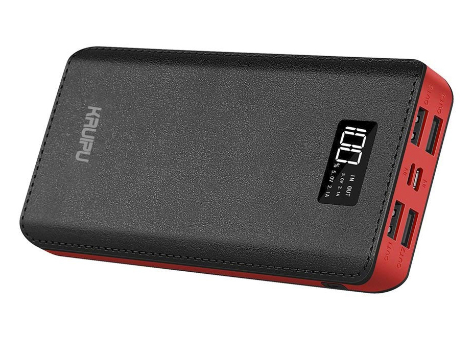 6 best portable chargers kenruipu