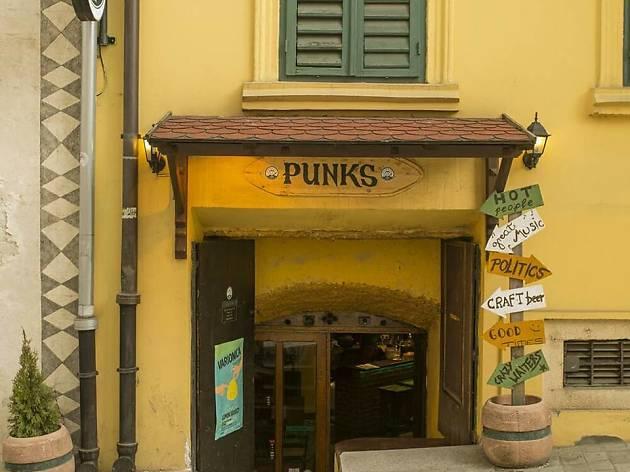 Pub na kraju svijeta