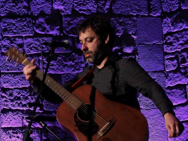 Festa Major de Gràcia 2018: Mazoni + Mr Andreu