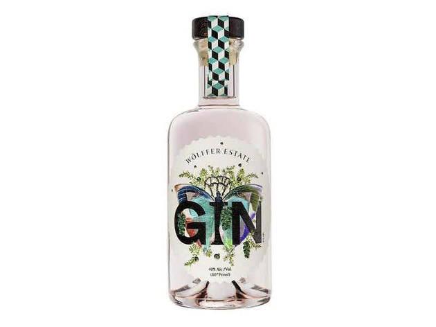 1 Best gin wolfferestate