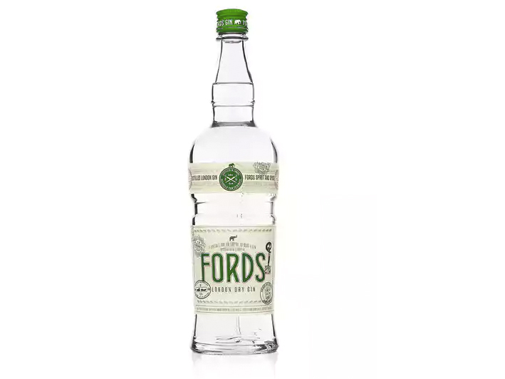 4 Best gin fords