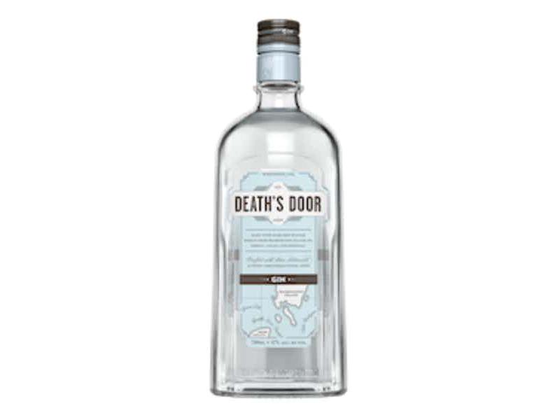 8 Best gin deathsdoor