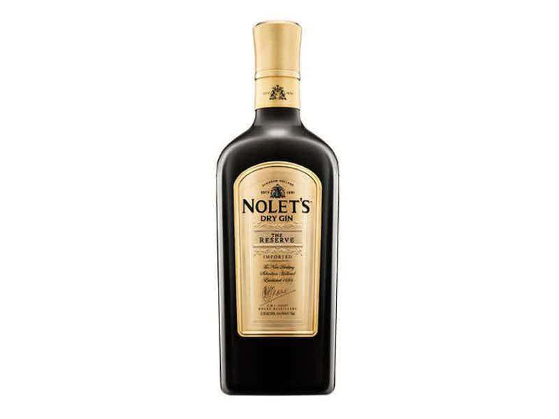 9 Best gin Nolets