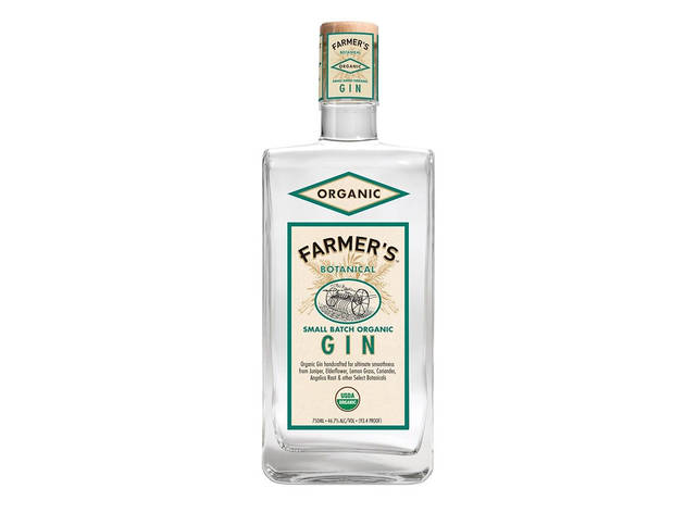 13 Best gin farmers