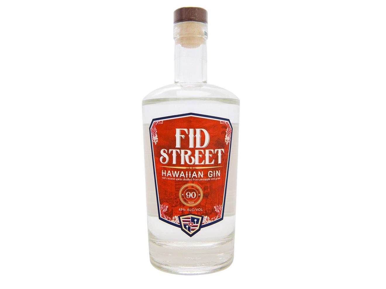 16 Best gin fidstreet