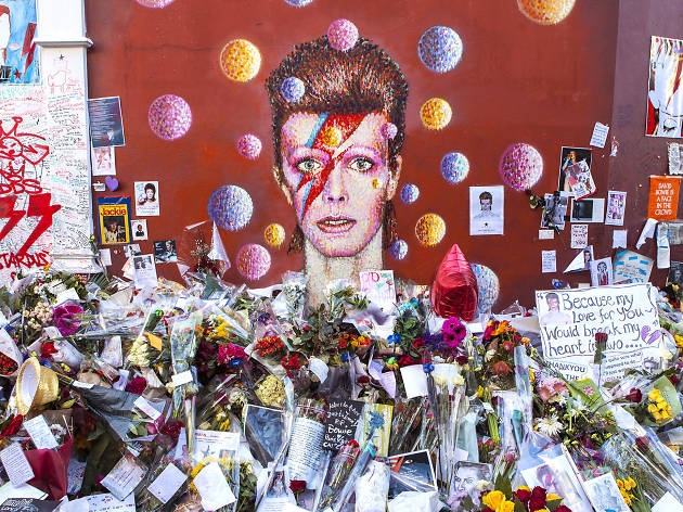 Celebrate David Bowie's birthday with these two mega streaming events