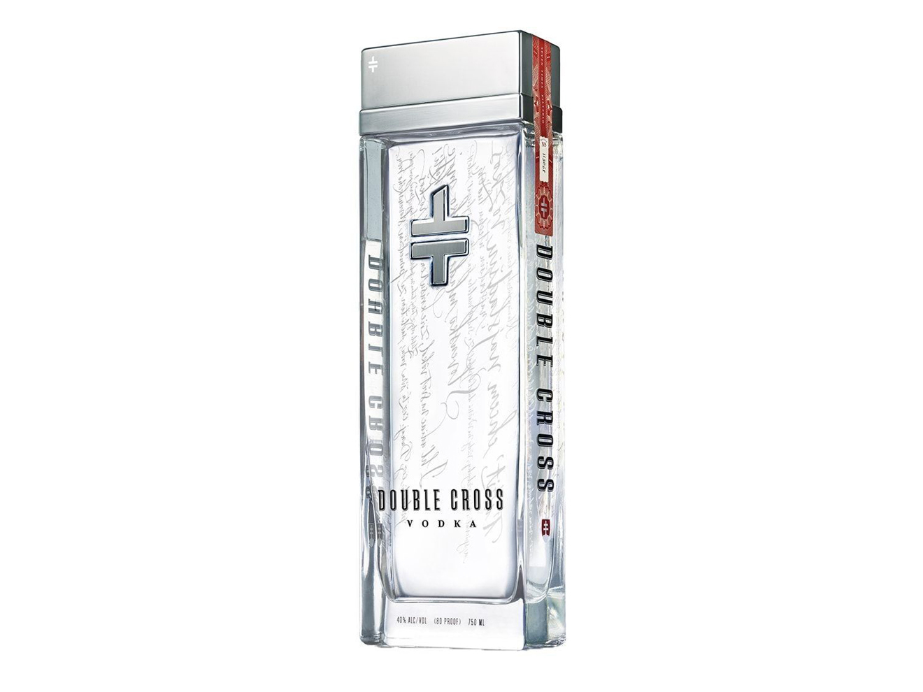 2 Best vodka doublecross_reservebar