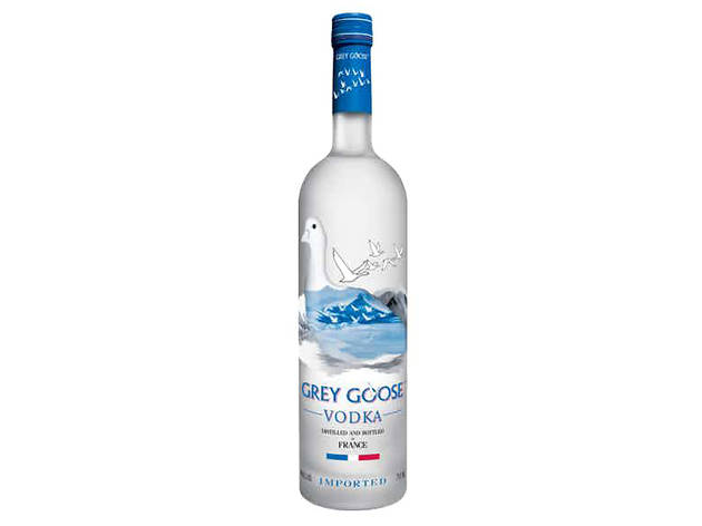 7 Best vodka greygoose_drizly