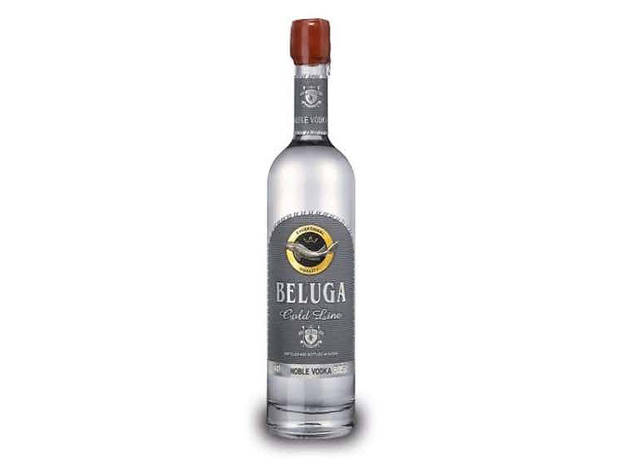11 Best vodka beluga_drizly