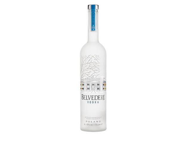 12 Best vodka belvedere_reservebar