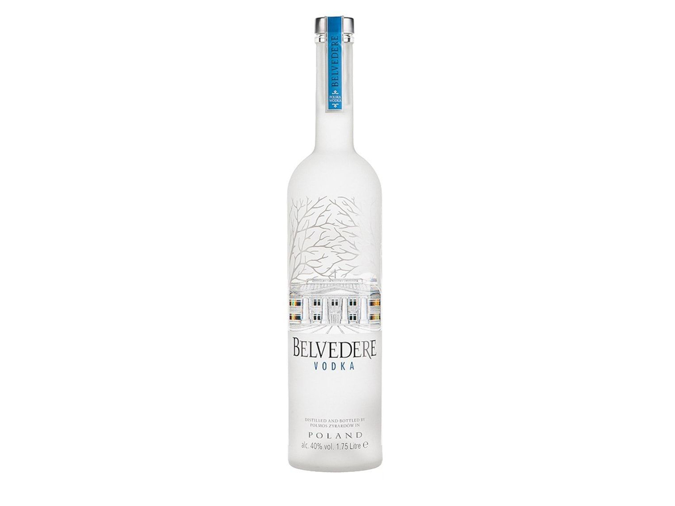 12 Best vodka belvedere_reservebar
