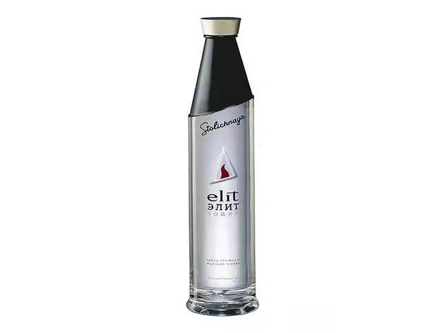 13 Best vodka stolichnaya