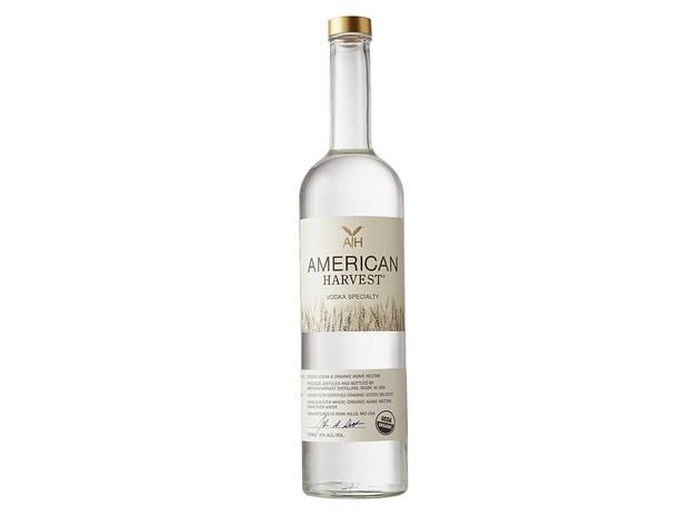14 Best vodka americanharvest_reservebar