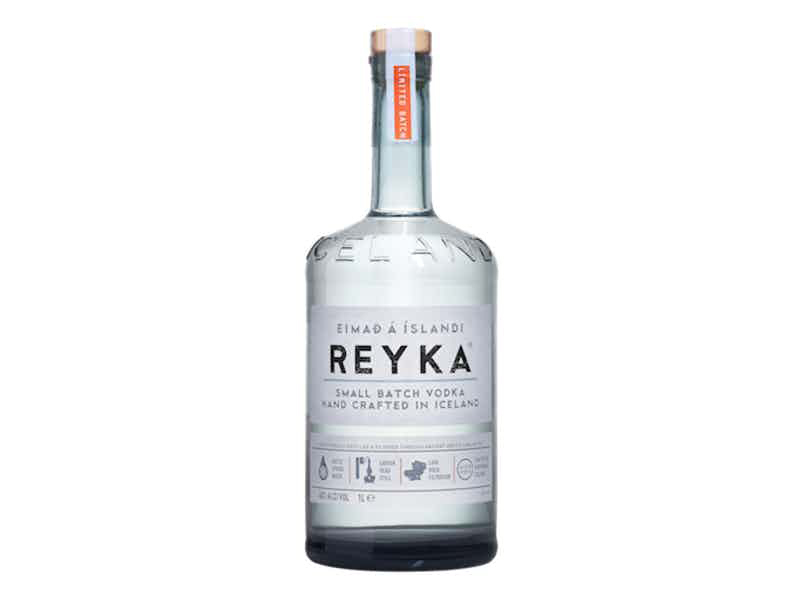 15 Best vodka reyka_drizly