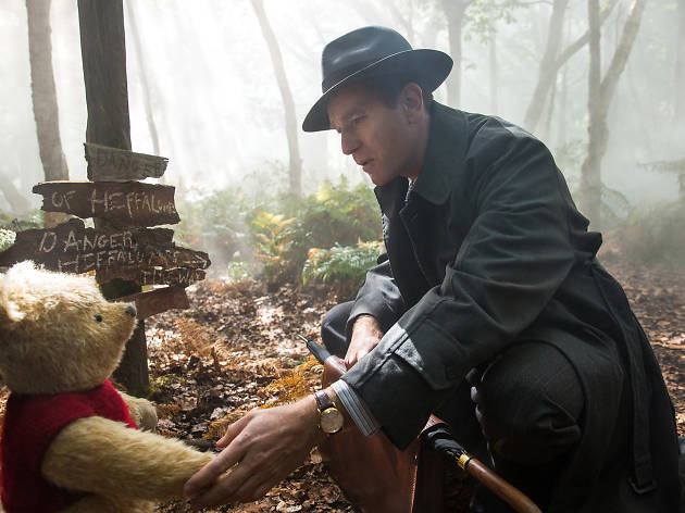 Ten new movies to see this month