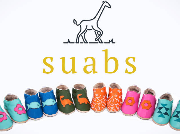 Suabs