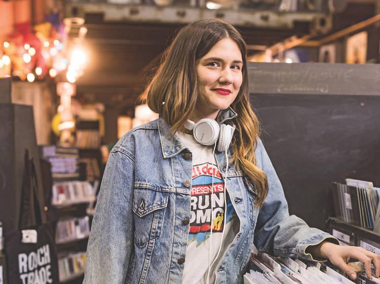 DJ Natalie