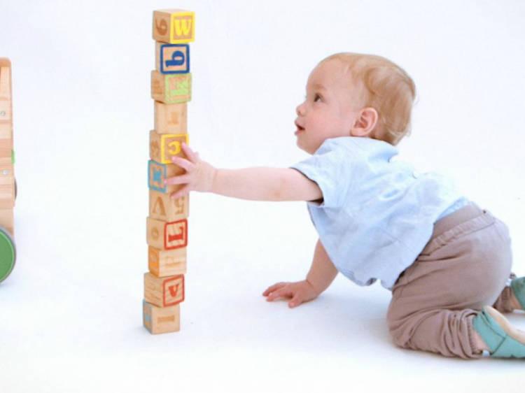Momzilla te recomienda 4 marcas de ropa y accesorios para bebés