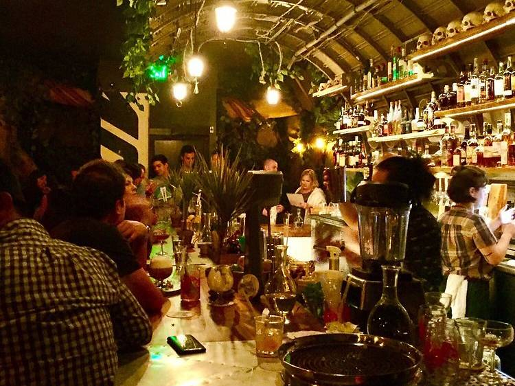 The best singles bars in San Francisco