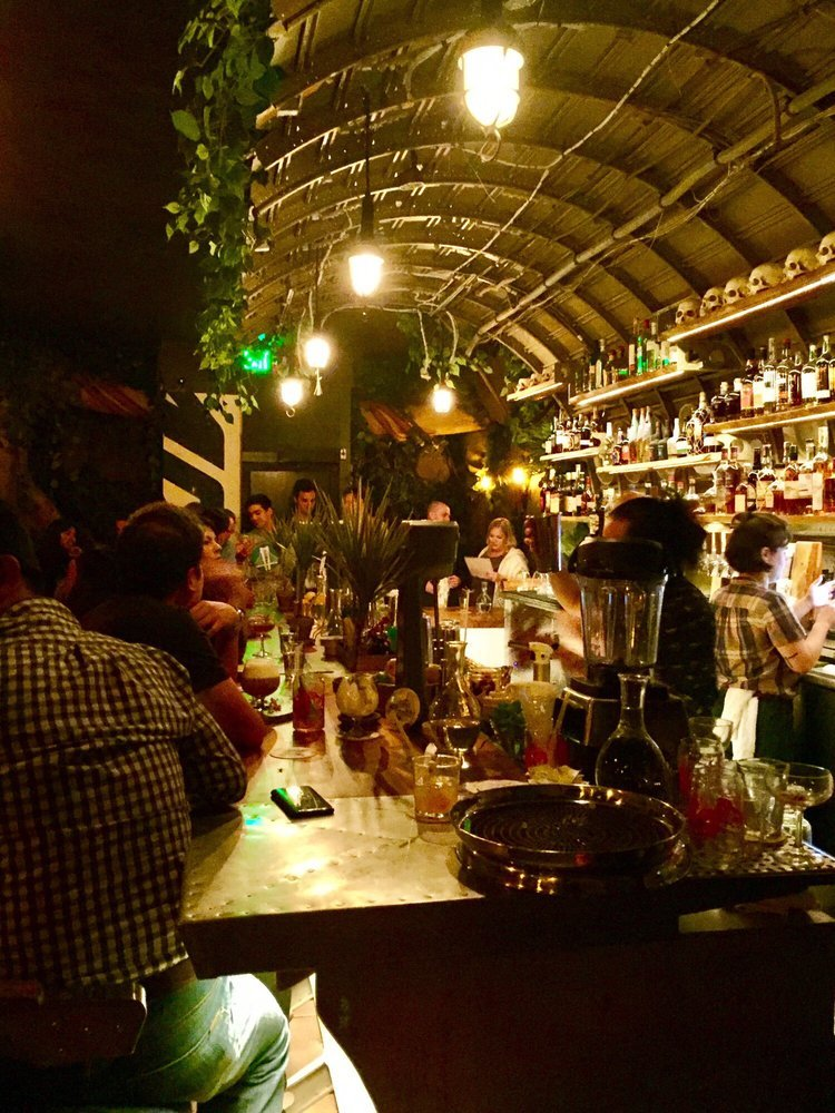 The best singles bars in San Francisco
