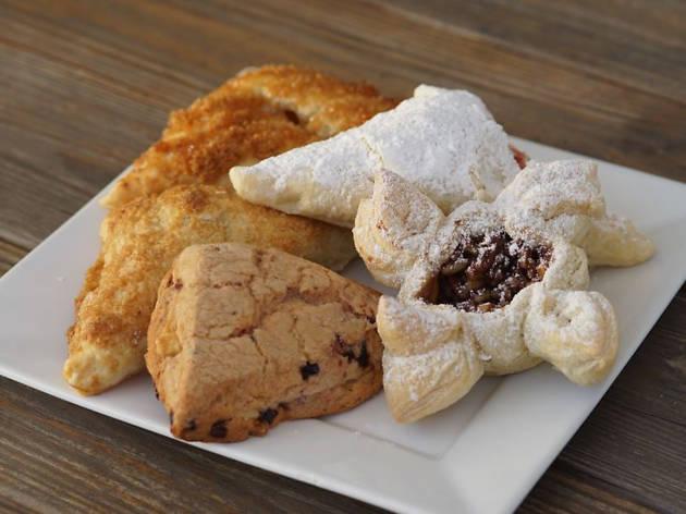 Spanish Bakery & Café, eitw
