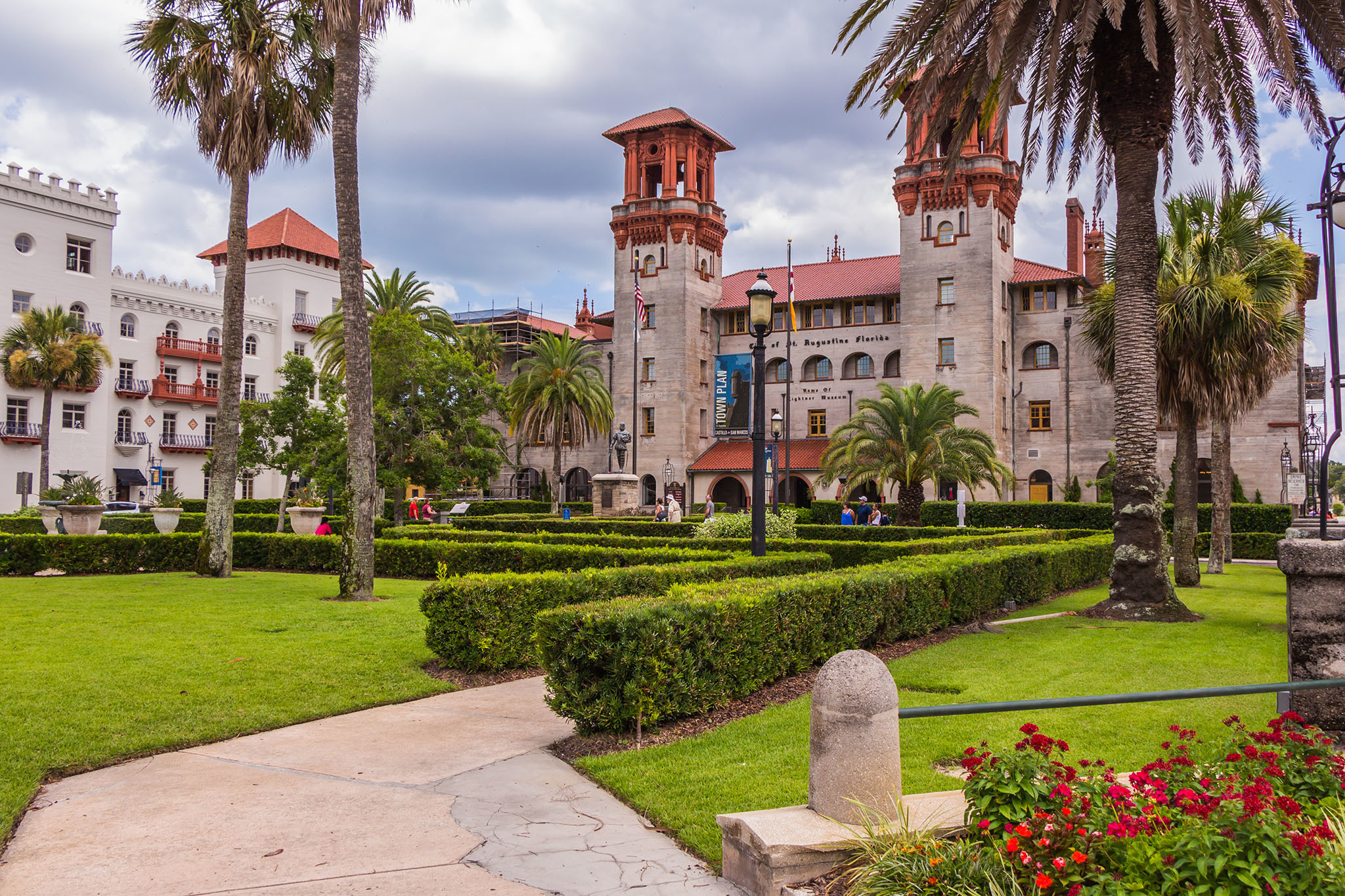 The Lightner Museum, eitw