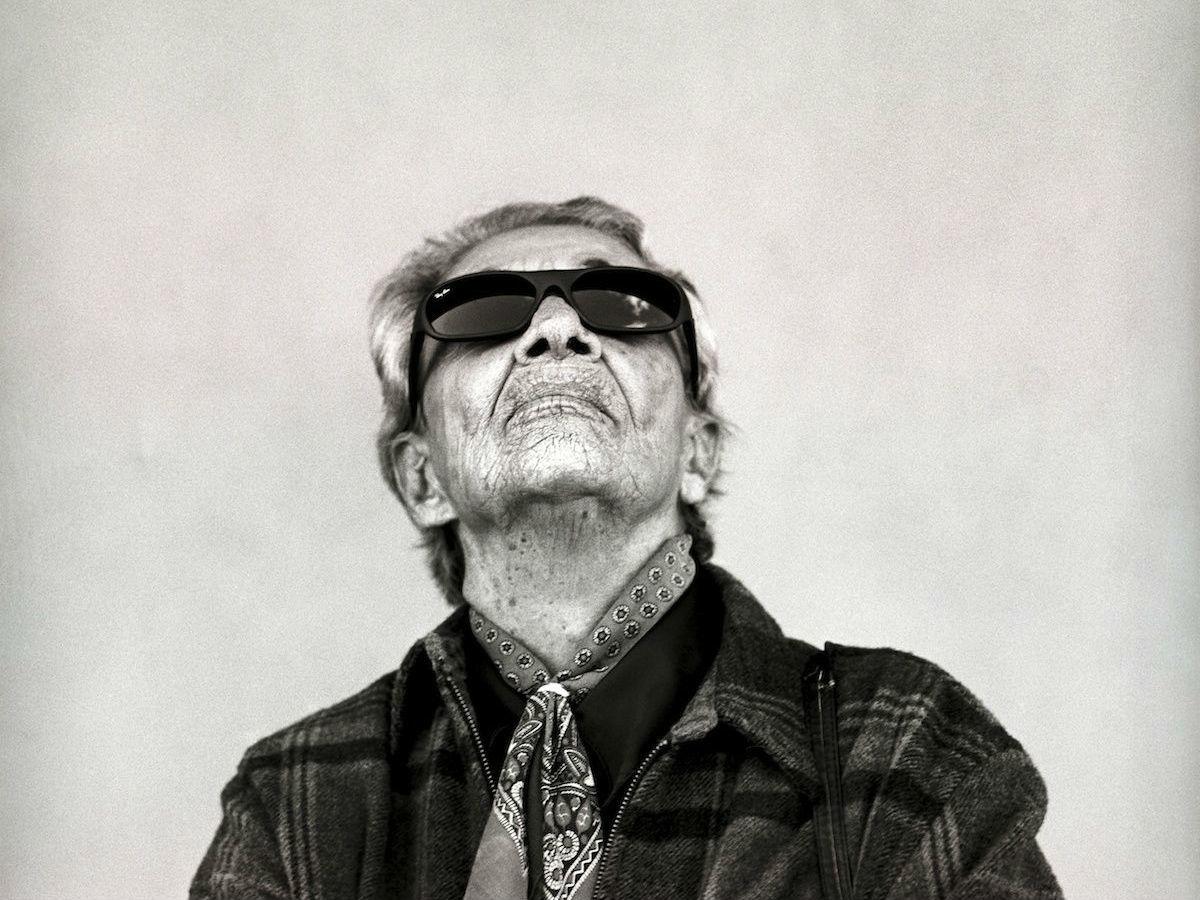 Chavela Vargas, el documental sobre su vida