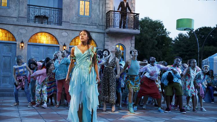 Twelfth Night (Shakespeare in the Park)