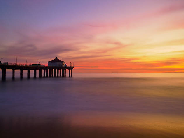 Here's how to spend a perfect day in Manhattan Beach