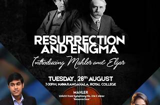 Resurrection and Enigma