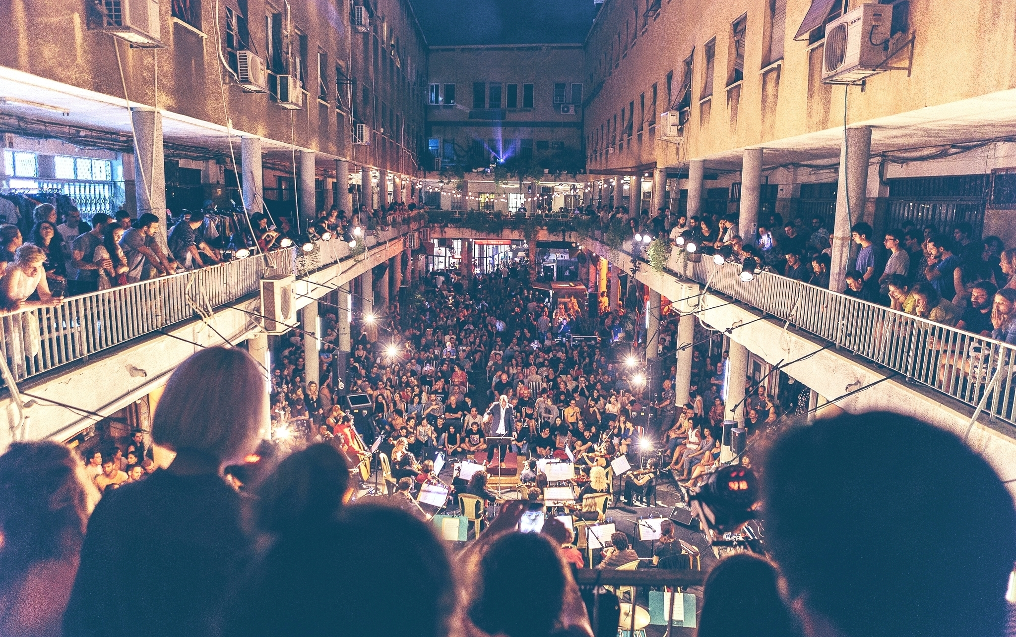 The best venues in the Tel Aviv nightlife scene to hear live music