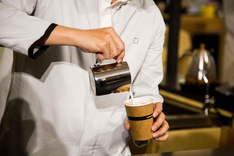 Omotesando Koffee coffee Bangkok