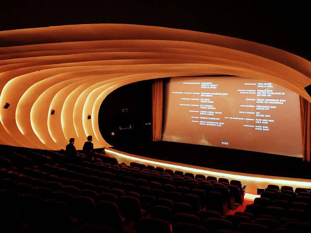 İstanbul'un dört bağımsız sinema salonu