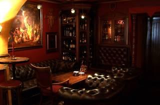 Sabrage Bar