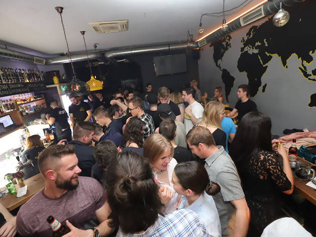 Rijeka nightlife guide