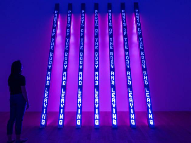 Artist Rooms: Jenny Holzer