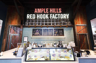 Ample Hills Red Hook