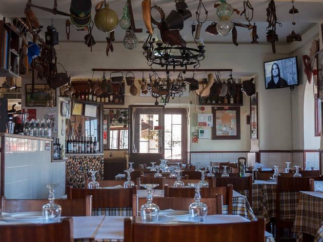 Taverna do Zé da Lídia