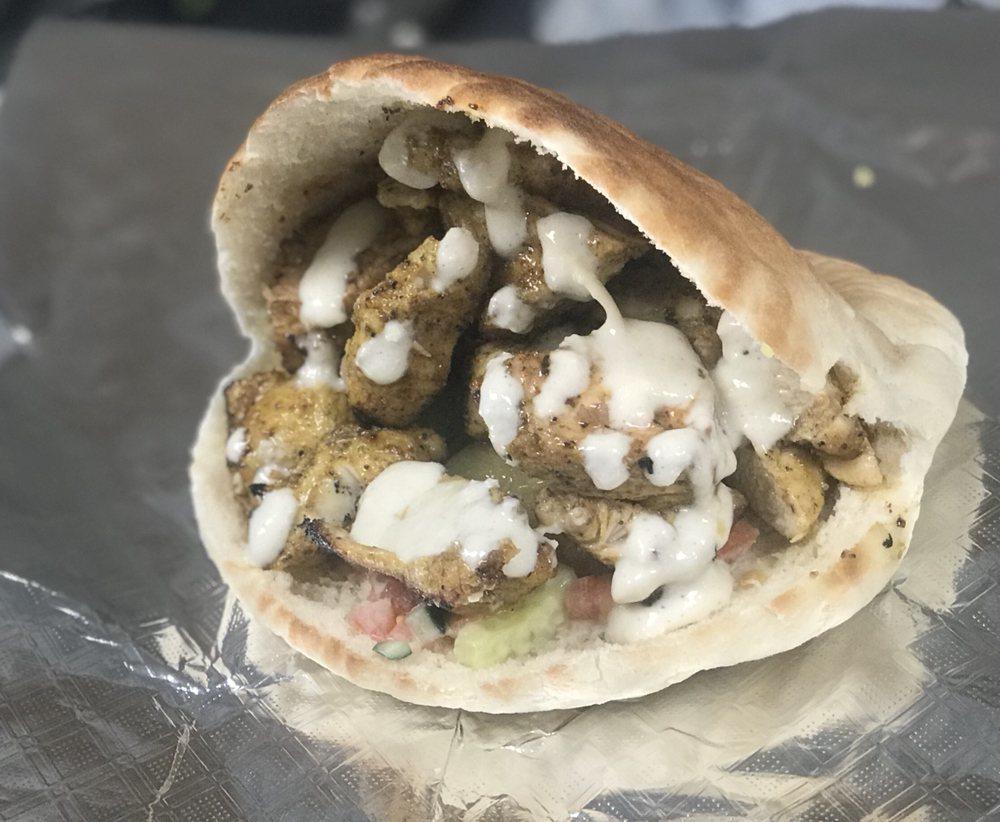 Alquds Mediterranean Grill