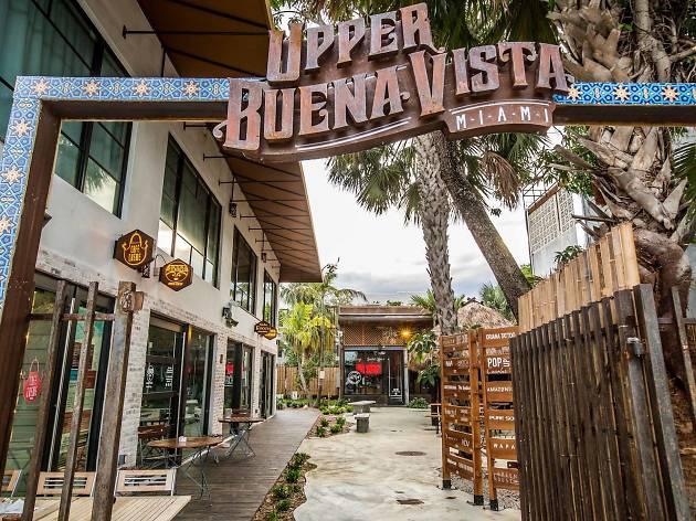 Underrated Miami: Buena Vista