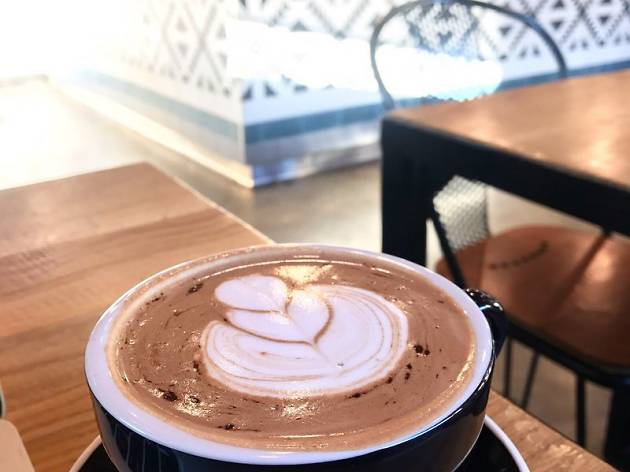 Alana's Coffee