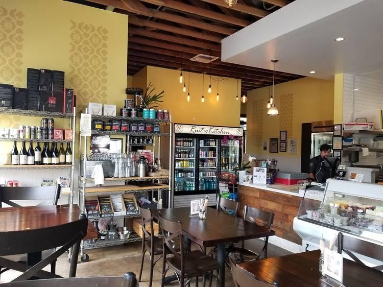Rustic Kitchen Market & Cafe