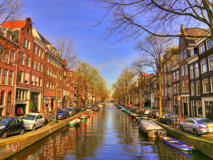 5 Amsterdam areas you should stay in