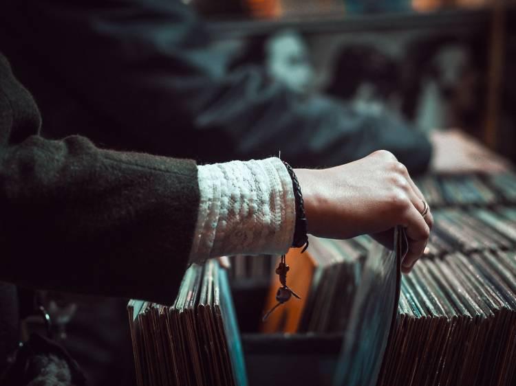 Timewarp Records and Timewarp Music